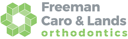 Freeman Caro Lands Orthodontics